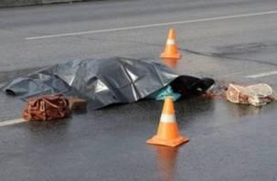 Смолянка скончалась, трижды попав под колеса автомобилей