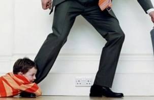 Смолянин получил «уголовку» за огромный долг перед сыном