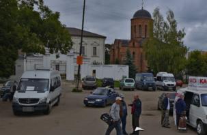 Смолян призывают воздержаться от опасных поездок в Беларусь