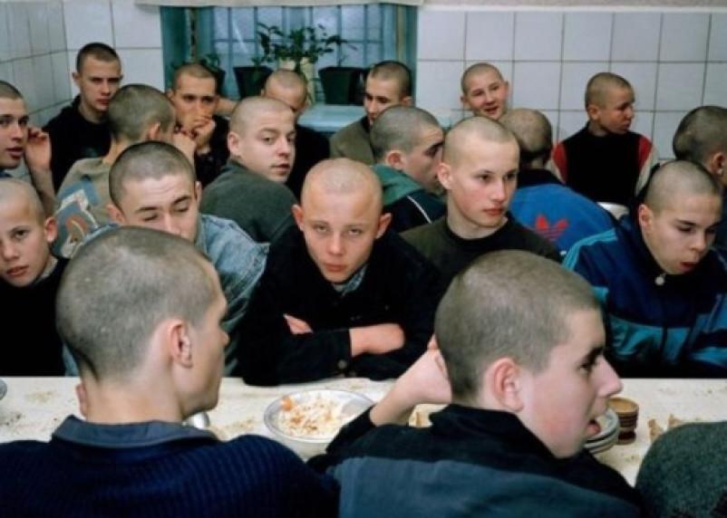 Смоленскую область по уровню детской преступности сравнили с Магаданом