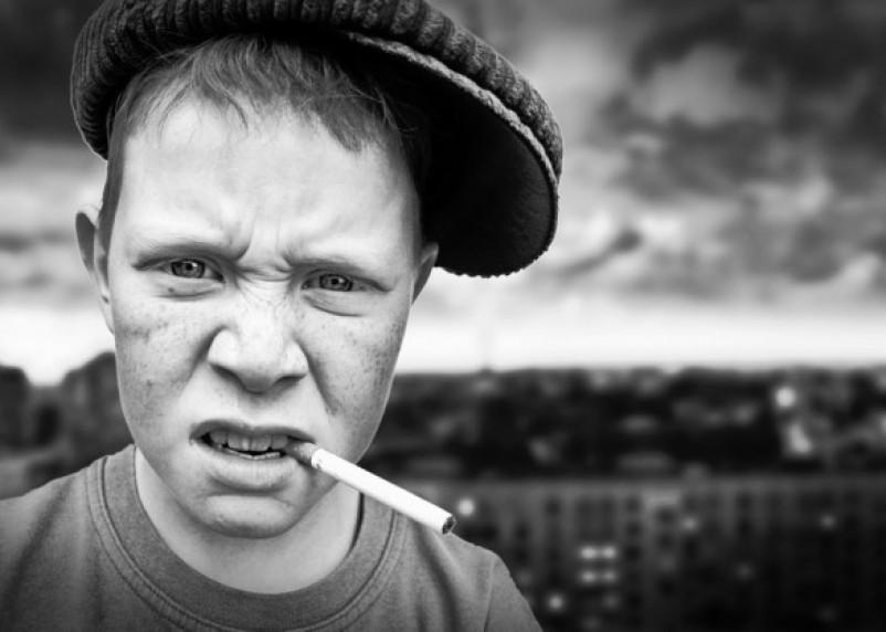 В Правительстве признали Смоленщину неблагополучной по уровню подростковой преступности