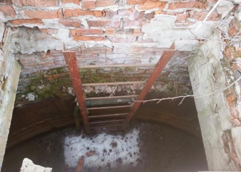 В Смоленске труп мужчина найден в канализационной станции