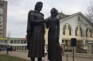 В Смоленске изготовили еще один памятник для Обнинска