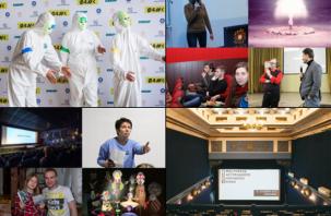 В Смоленске снова пройдут Дни научного кино