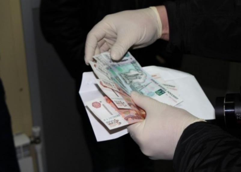 По количеству взяток Смоленская область на втором месте после Москвы