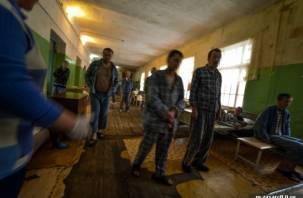 Осеннее обострение: в смоленской психиатрической клинике взбунтовались пациенты