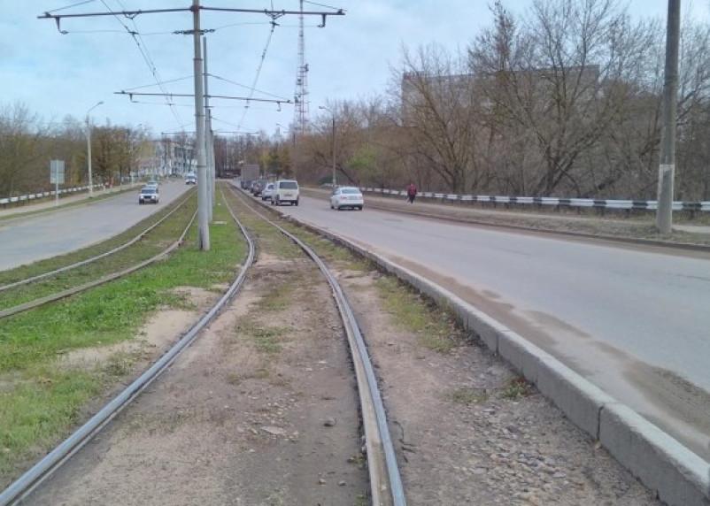 В Смоленске перекроют движение по дамбе на улице Нахимова