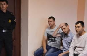 Смоленская прокуратура высказалась о незаконных действиях трех гаишников