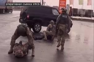 В Чебоксарах спецназ скрутил «черных копателей» с добычей из Смоленской области