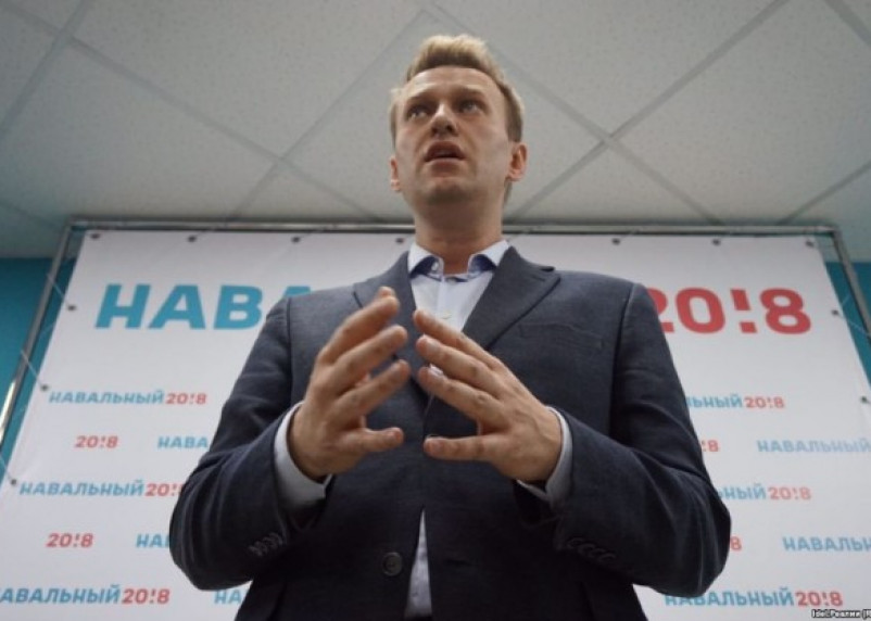 Осеннее турне Навального: блогер-оппозиционер планирует заглянуть в Смоленск