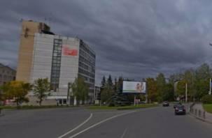 В Смоленске возле «Шарма» будет сложнее проехать