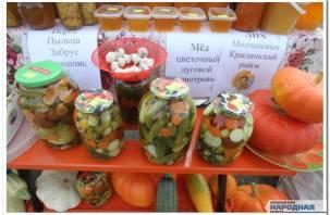 Два дня в Смоленске будет проходить сельскохозяйственная ярмарка