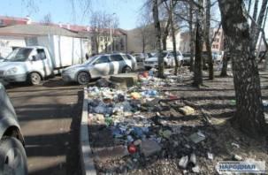 Смоленские власти не говорят всей правды об экологической обстановке в регионе