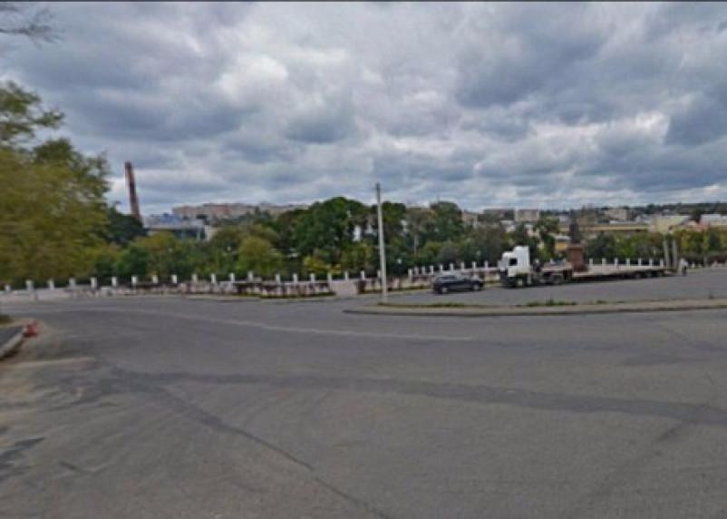 На выходных в Смоленске перекроют дорогу возле набережной