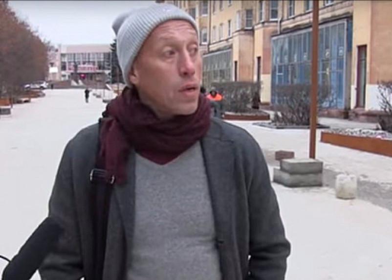 Смоленский дизайнер ответил критикам сквера на улице Коммунистической