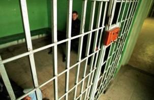 «А вдруг повезло бы?»: смоленский должник получил пять суток за неоплаченный штраф