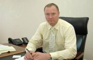 Одно из крупнейших предприятий Смоленской области получило нового руководителя
