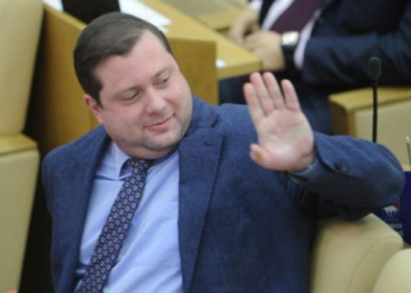 Владимир Путин исключил смоленского губернатора Алексея Островского из президиума Госсовета