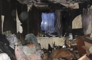 «Мы спим и прислушиваемся»: жильцы общежития в Смоленске боятся жить после пожара
