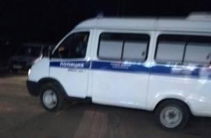 «Лицо в кровь»: смолянку ударили по голове и ограбили в Заднепровском районе