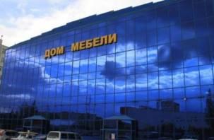 В Смоленске проведут «раскопки» возле крупного мебельного центра