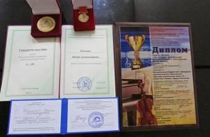 Смоленскую музыкальную школу признали лучшей в России