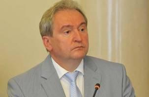 Валентина Матвиенко назначила смоленского экс-губернатора на новую должность