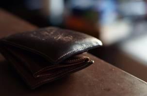 Смолянин может «сесть» на пять лет за украденный в кафе кошелек