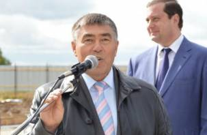 В Смоленской области отправили в отставку «человека Володина»