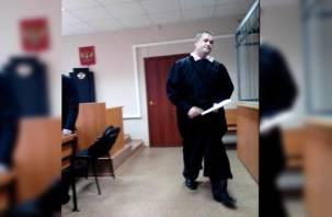 Ярцевский районный суд возглавил человек «с правильным зрением»
