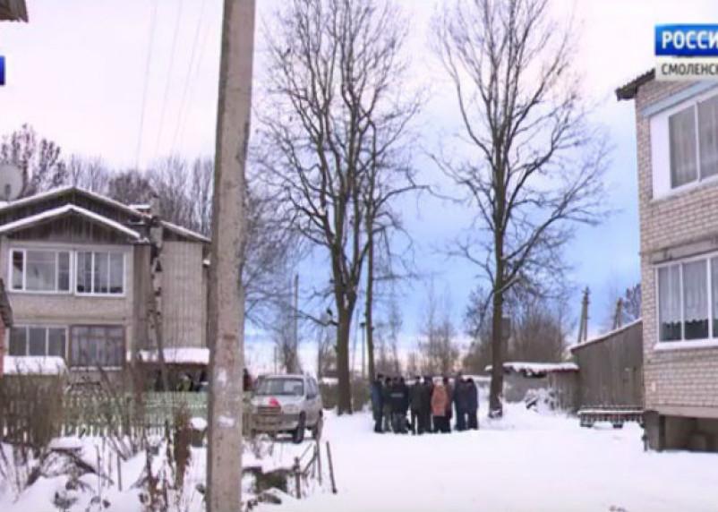 Смоленский предприниматель купил СПК вместе с квартирами селян