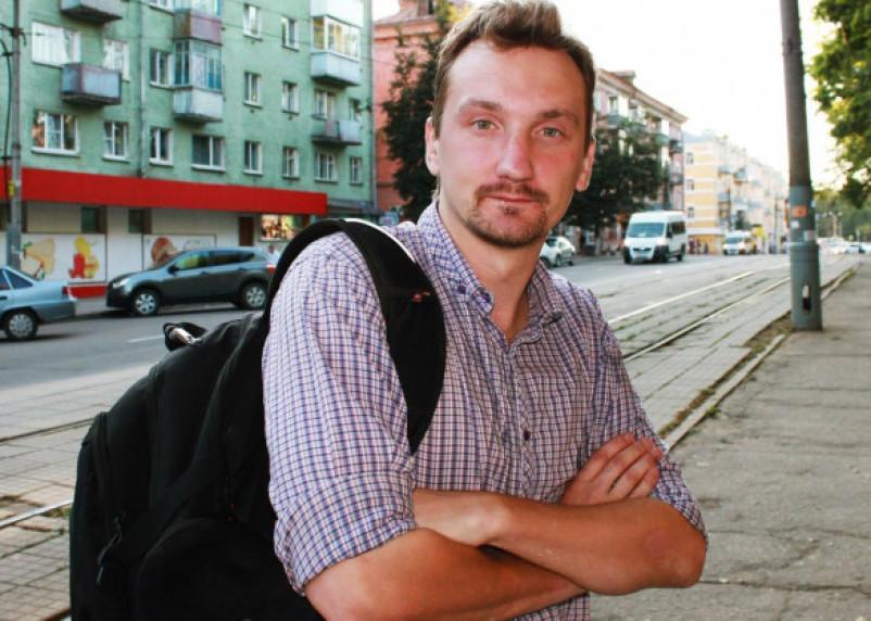 «Что? Где? Когда?»: в Смоленске погиб интеллектуал Константин Залесский