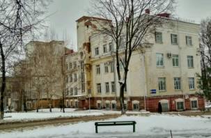Не дошла до Красного креста: в Смоленске скончалась врач Ольга Карпекина