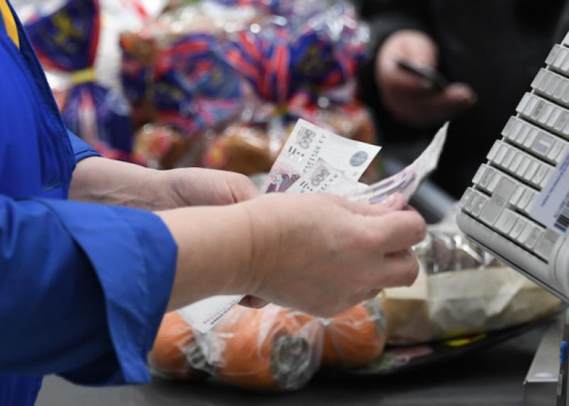 «Страшный сон розницы»: массовый сбой в работе магазинов добрался и до Смоленска