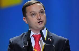 Преемник Островского готовится стать президентом России
