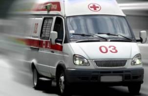 Смертельная авария в Дорогобужском районе: мужчина умер до приезда медиков