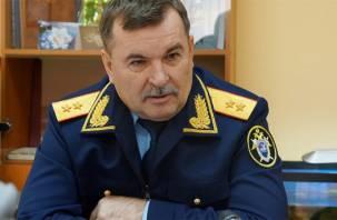 Массовая ротация в региональных СК: свердловский Задорин приедет в Смоленск?