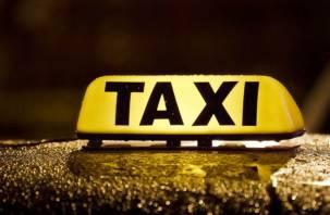 Названы «щедрые» для таксистов города РФ