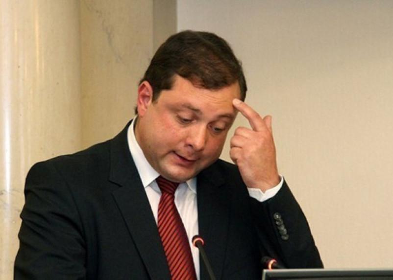Алексей Островский «умеренно падает» на «Бирже губернаторов»