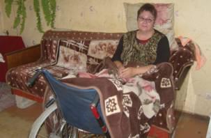 На Смоленщине суд оправдал женщину-инвалида, которая помогла беженцам из Донбасса