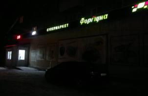 В Смоленске на улице Автозаводской в магазине скончался мужчина