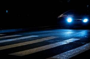 На Смоленщине два пешехода — нарушителя попали под колеса иномарок