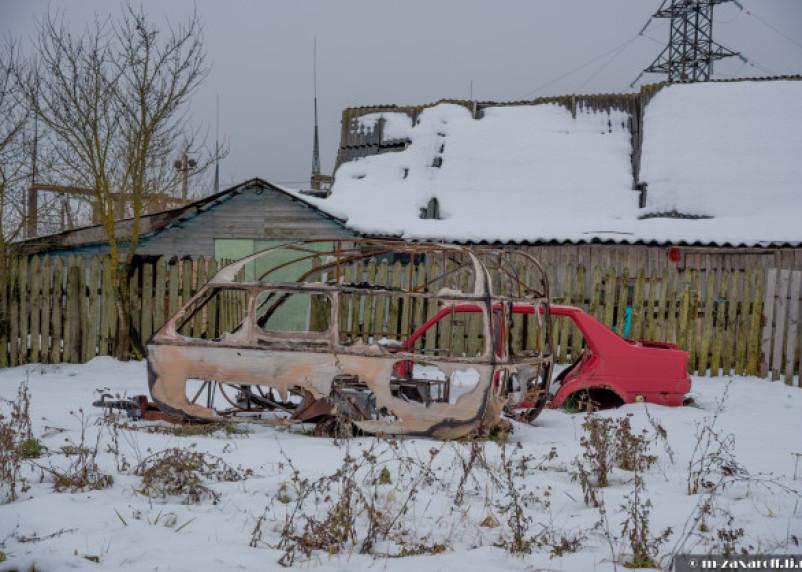 Смоленское село исчезает с карты