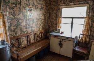 Около четверти жителей Смоленской области являются бедняками