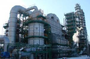 «Запах был жуткий»: жителям Сафонова устроили газовую атаку?