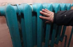 Промышленный район Смоленска «остынет» на сутки
