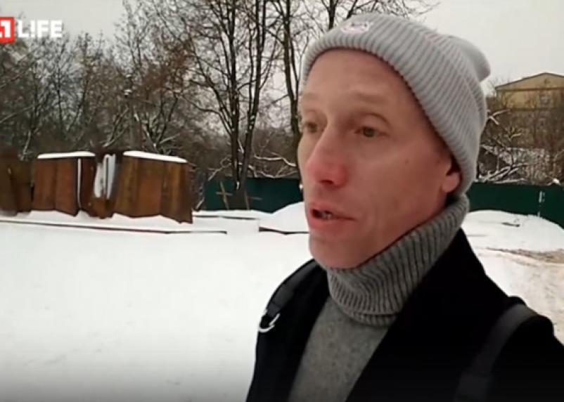 Федеральный портал рассказал про новый мемориальный сквер в Смоленске