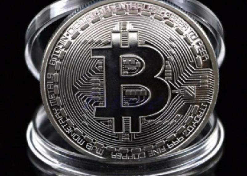 Смолянин продает биткоин