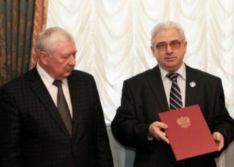 В Смоленске разыскивают виновника страшного ДТП, в котором погиб смоленский профессор