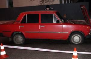 В Смоленске ищут водителя красной машины, сбившей ребенка